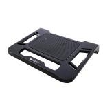 "Suport laptop CANYON CNR-FNS01, 17"",  negru"