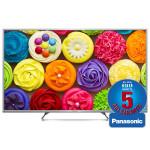Televizor LED Smart Full HD 3D, 100 cm, PANASONIC TX-40CS630E