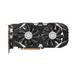 Placa video MSI NVIDIA GeForce GTX 1060 6GT OC, 6GB GDDR5, 192bit, GTX 1060 6GT OC