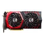 Placa video MSI NVIDIA GeForce GTX 1070 GAMING X, 8GB GDDR5, 256bit, GTX 1070 GAMING X 8G
