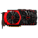 Placa video MSI nVidia GeForce GTX 960, GTX 960 GAMING 4G LE, 4GB GDDR5, 128bit