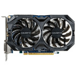 Placa video GIGABYTE nVidia GeForce GTX 750 TI, GV-N75TOC2-2GI, 2GB GDDR5, 128bit