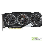 Placa video GIGABYTE nVidia GeForce GTX 970, GV-N970XTREME-4GD, 4GB GDDR5, 256bit