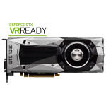 Placa video GIGABYTE GeForce GTX 1080, 8GB GDDR5X, 256bit, GV-N1080D5X-8GD-B