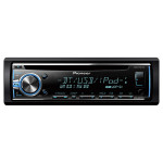 Radio CD auto PIONEER DEH-X5800BT, 4x50W, USB, Bluetooth, iluminare variabila