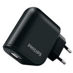 Incarcator de retea PHILIPS DLP2207/12, 2 porturi USB, 5V, 2.1A