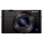 Camera foto digitala SONY DSC-RX100M3, 20.1 Mp, 2.9x, 3 inch, negru