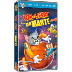 Tom si Jerry - Pe Marte DVD