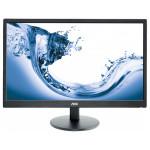 "Monitor LED AOC E2770SHE, 27"", Full HD, negru"