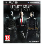 Ultimate Stealth Pack PS3
