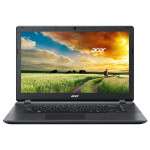 "Laptop ACER Aspire ES1-521-21NP, AMD Dual Core E1-6010 1.35GHz, 15.6"", 2GB, 500GB, AMD Radeon R2, Linux"
