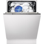Masina de spalat vase incorporabila ELECTROLUX ESL5201LO, 13 seturi, 5 programe, 60 cm, A+