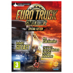 Euro Truck Simulator 2: Special Edition (Code in a Box) PC