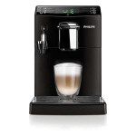 Espressor super-automat PHILIPS HD8844/09, 1.8l, 1850W, 15 bar, negru
