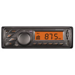 Radio MP3 auto FREEMAN F102, 4x25W, USB, monocrom