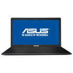 "Laptop ASUS F550VX-DM102D, Intel® Core™ i7-6700HQ pana la 3.5GHz, 15.6"" Full HD, 8GB, 1TB, nVidia GeForce GTX 950M 4GB, Free Dos"
