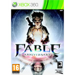 Fable - Anniversary Xbox 360