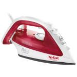 Fier de calcat TEFAL Easygliss FV3922, 120g/min, 2300W, alb - rosu