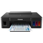 Imprimanta inkjet CANON G1400 CISS, A4, USB