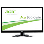 "Monitor LED TN ACER G206HQLGB, 19.5"", HD, negru"