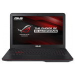 "Laptop ASUS ROG G551VW-FY179D, Intel® Core™ i7-6700HQ pana la 3.5GHz, 15.6"" Full HD, 8GB, 1TB, nVIDIA GeForce GTX 960M 4GB GDDR5, Free Dos"