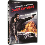 Cursa exploziva DVD