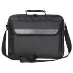 Geanta laptop TRUST BG-3350CP 15.6'', textil, negru