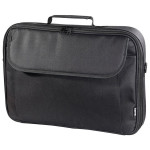 "Geanta laptop HAMA SPORTSLINE MONTEGO, 15.6"", Polytex, negru"