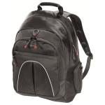 "Rucsac laptop HAMA Sport 23736, 15.6"", textil, negru"