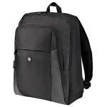 Rucsac laptop HP H1D24AA, 15.6, negru