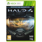 Halo 4 - Game of the Year Edition Xbox 360
