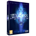 Heroes of the Storm: Pachetul initial PC