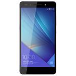 "Smartphone Dual Sim Honor 7, 5.2"", 20MP, 3GB RAM, 16GB, Octa-Core, 4G, Grey"