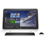 "Sistem All in One HP 22-3125na, 21.5"" Full HD, Intel® Pentium® G3260T 2.9GHz, 8GB, 1TB, Intel® HD Graphics, Windows 10"