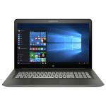 """Laptop HP Envy 17-r101nn, Intel® Core™ i7-6500U pana la 3.1GHz, 17.3"""" Full HD, 16GB, SSHD 1TB + 8GB cache, nVIDIA GeForce GTX 940M 2GB, Windows 10"""