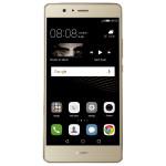"Smartphone Dual Sim HUAWEI P9 Lite, 5.2"", 13MP, 2GB RAM, 16GB, Octa-Core, 4G, Gold"