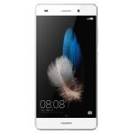 "Smartphone Dual Sim HUAWEI P8 Lite, 5"", 13MP, 2GB RAM, 16GB, 4G, Octa-Core, Gold"