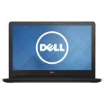 "Laptop DELL Inspiron 3558, Intel® Core™ i5-5200U pana la 2.7GHz, 15.6"", 4GB, 500GB, NVIDIA GeForce 920M 2GB, Ubuntu 14.04 SP1"