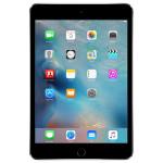 "Apple iPad mini 4 64GB cu Wi-Fi, Dual Core A8, Ecran Retina 7.9"", Space Gray"