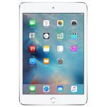 """Apple iPad mini 4 128GB cu Wi-Fi + 4G, Dual Core A8, Ecran Retina 7.9"""", Silver"""