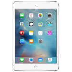 """Apple iPad mini 4, 32GB, Wi-Fi, A8, Ecran Retina 7.9"""", Silver"""