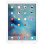 "Apple iPad Pro 12.9"", Wi-Fi + 4G, 128GB Ecran Retina, A9X, Gold"