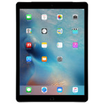 "Apple iPad Pro 12.9"", Wi-Fi + 4G, 128GB, Ecran Retina, A9X, Space Gray"