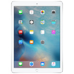 "Apple iPad Pro Wi-Fi 128GB Ecran Retina 12.9"", A9X, Silver"