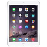 """Apple iPad Air 2 64GB Wi-Fi Ecran Retina 9.7"""", A8X, Silver"""