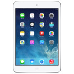 "Apple iPad mini Retina 16GB cu Wi-Fi, Dual Core A7, 7.9"", Silver"
