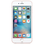 "iPhone 6S APPLE 16GB, 4.7"", 12MP, Wi-Fi, Rose Gold"