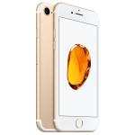 """iPhone 7 APPLE 256GB, 4.7"""", 12MP, Wi-Fi, Gold"""