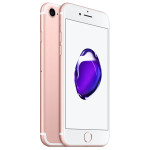 "iPhone 7 APPLE 128GB, 4.7"", 12MP, Wi-Fi, Rose Gold"