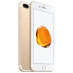 """iPhone 7 Plus APPLE 128GB, 5.5"""", Dual 12MP, Wi-Fi, Gold"""